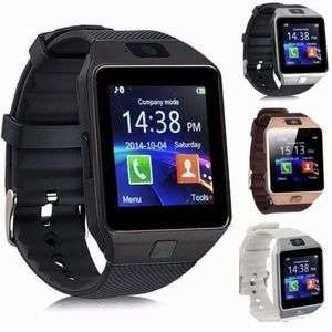 Smartwatch For Iphone & Android